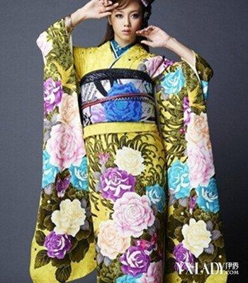 【图】日本情趣和服大全v情趣3款性感经典让你美女画画人物图片和服图片