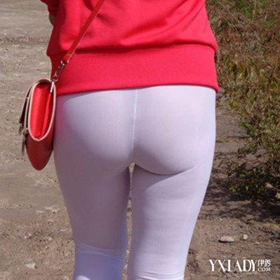 超薄透明紧身裤_【图】超薄紧身裤尴尬的图片流出小细节教你