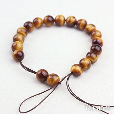 【图】串珠子手链编法图解大全 两种串珠子方法告诉你