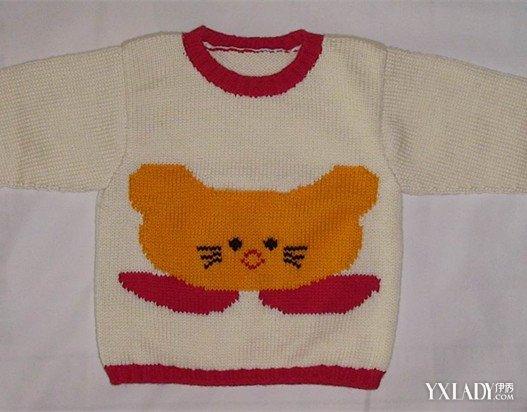 【图】婴幼儿毛衣编织图案 可爱小孩毛衣穿出你的清新
