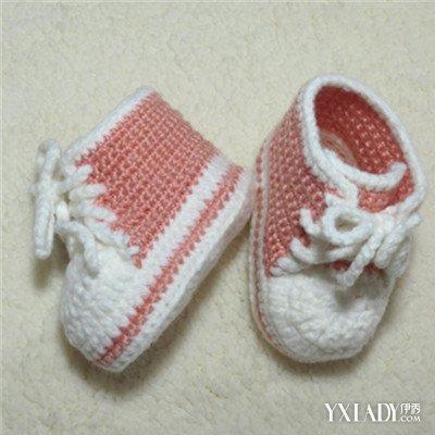 【图】婴儿毛线鞋的织法大全 做毛线鞋的4个步骤