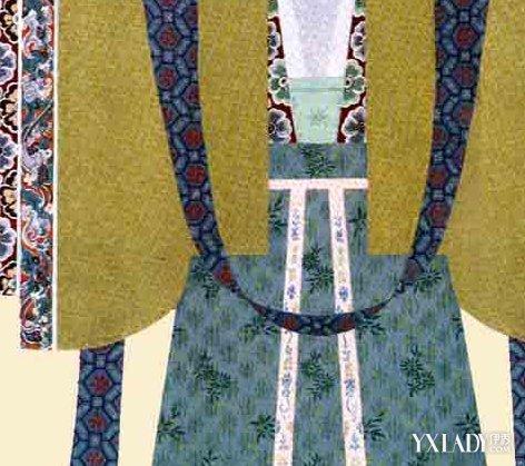 【图】古代女子服饰图片曝光