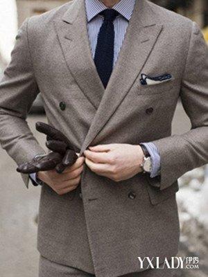 揭秘三十岁男人穿衣搭配图 注意4点瞬间散发穿衣魅力