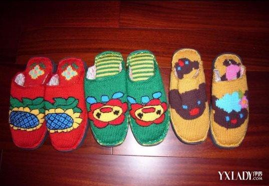 手工编织拖鞋的方法,大家可能都不知道吧!