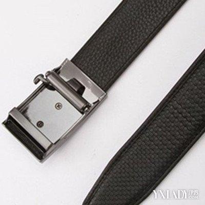 【图】男士皮带头图片大全展示 自动扣皮带如何搭配