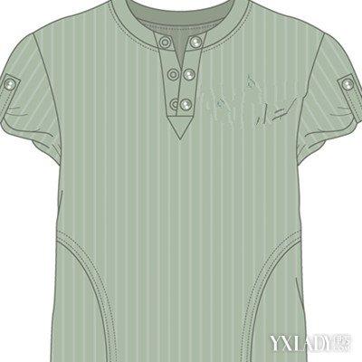 【图】点线面服装款式图片大全 12种小技巧教你如何定制服装