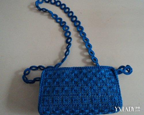 如何钩针编织手提包 三点让你做出美美哒的手提包