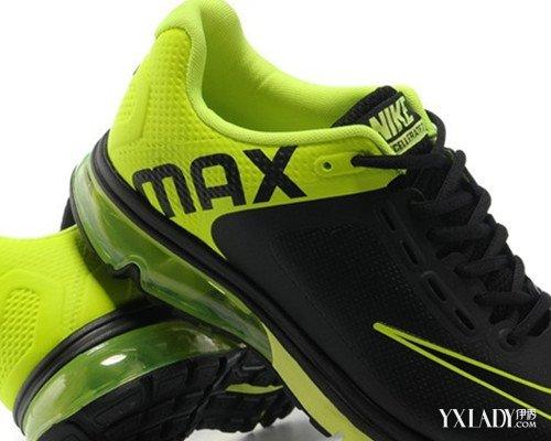 耐克气垫鞋女款 4款鞋子搭配出不一样的时尚魅力