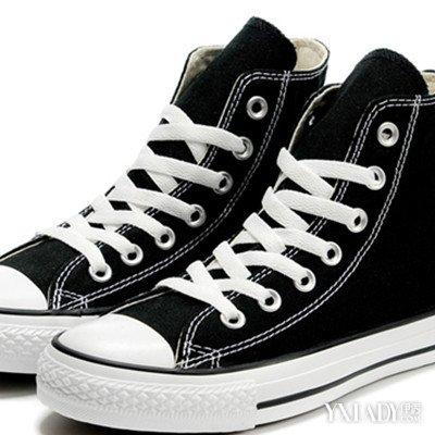 【图】鞋带的系法图解韩式图片欣赏 九招教你教你系出时尚鞋带