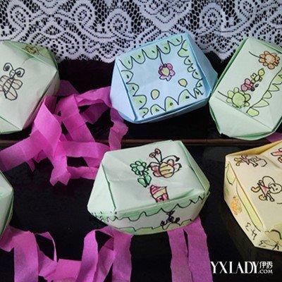 新疆帽子的折法有哪些 其折法和3大花帽的介绍图片
