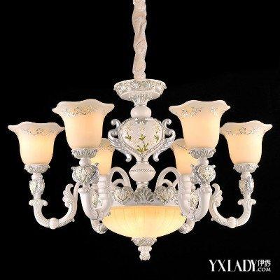 【图】欧式水晶灯 现代led欧式水晶吊灯