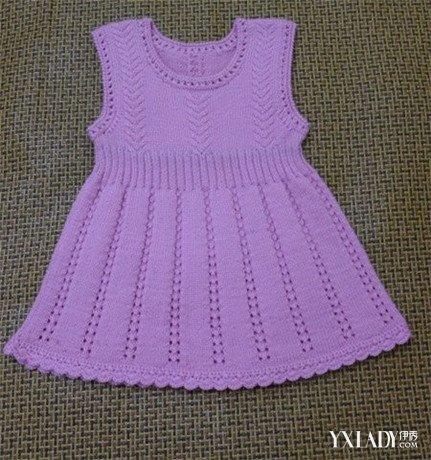【图】宝宝裙子编织图片的展示