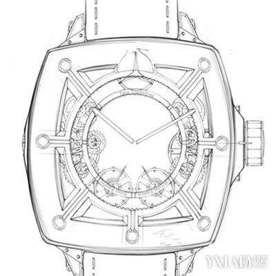 【图】手表设计图大全