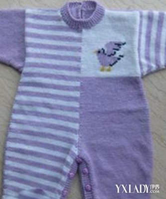 【图】宝宝毛衣编织新款图片欣赏