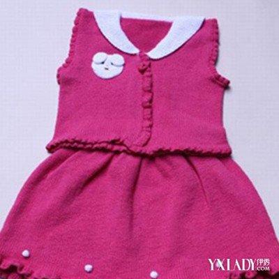【图】教你宝宝毛衣裙编织款式 为宝宝亲身做的伟大事