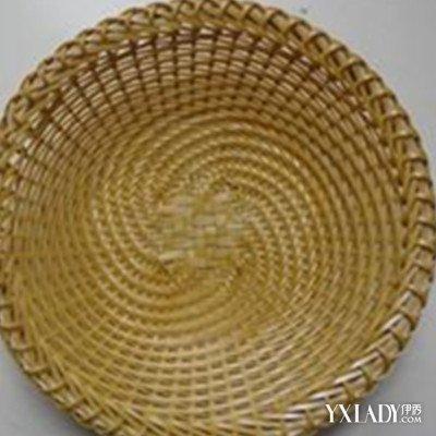 【图】竹子编织工艺品的介绍