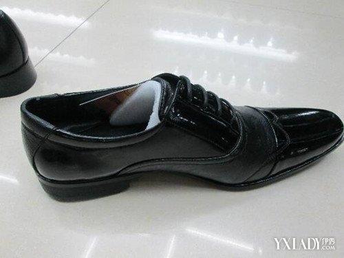 【图】皮鞋怎么系鞋带