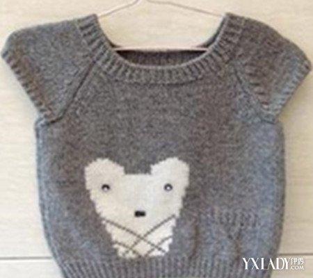 【图】小孩毛衣编织款式教程介绍