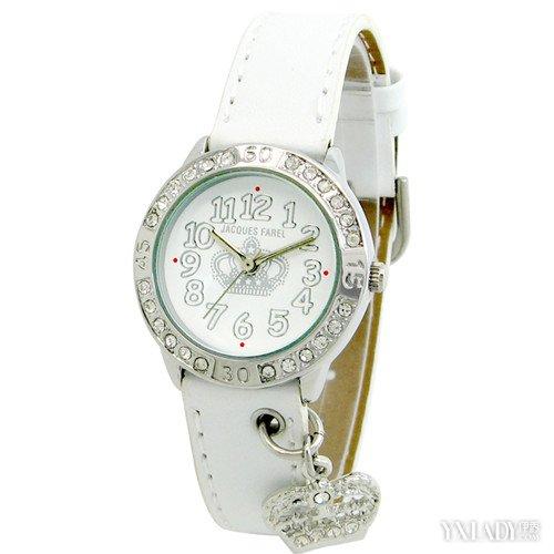 【图】盘点适合女生戴的手表 教你抓住女性朋