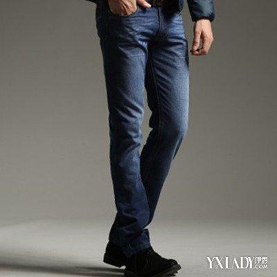 效果的紧腿裤的话,你不妨尝试一下略微宽松一点的图片