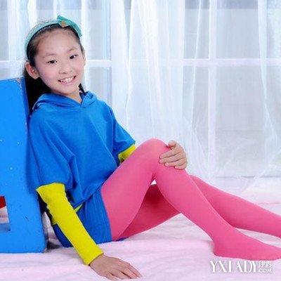 【图】小女孩连裤袜图片展示 教你如何保养连裤袜以及