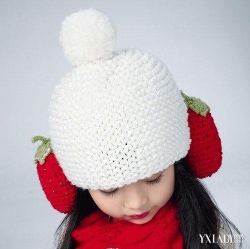 【图】宝宝帽子编织花样图解 3种不同风格款式攻略