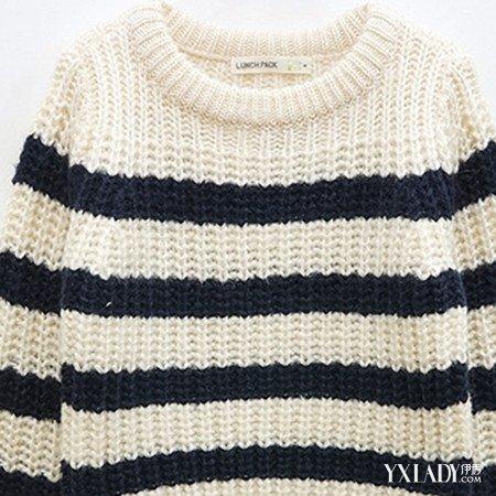 【图】展示男童毛衣图案大全 小编教你毛衣的编织技巧