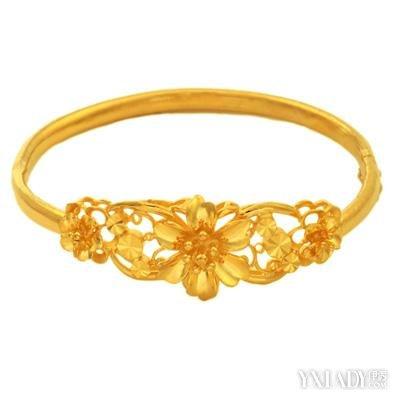 【图】带黄金有什么好处? 揭秘黄金首饰佩戴的