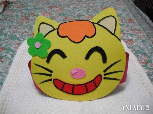 【图】小动物头饰图片 这些充满童趣的头饰你有吗?