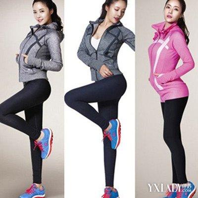 韩国女明星紧身裤照曝光 穿紧身裤的注意事项有哪些
