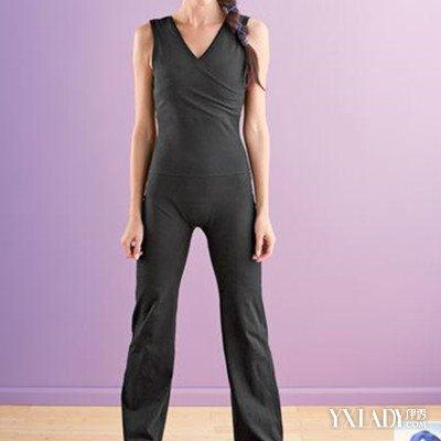 【图】展示瑜伽紧身裤图片 教您如何搭配紧身裤