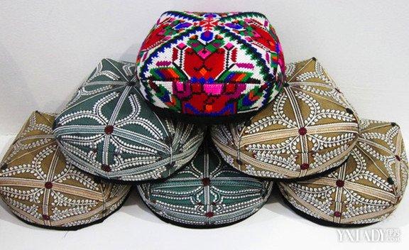 【图】揭秘新疆帽子的折法图解 关于特色帽子的一些知识图片