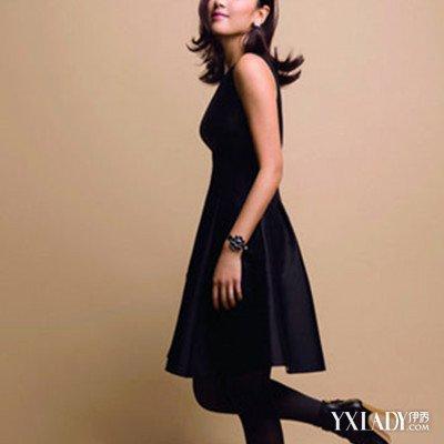 【图】刘涛性感高跟黑丝图片大全 常穿高跟鞋对身体的