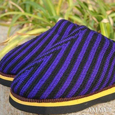 饰品配饰 鞋子 / 正文  手工毛线棉鞋是鞋类的一种,是用棉花,动物皮毛