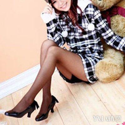 【图】欣赏美女穿超短裙丝袜的图片 盘点不同款式的超