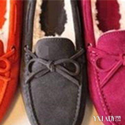 【图】盘点鞋带蝴蝶结的系法图解 七招教你轻松系出时尚鞋带