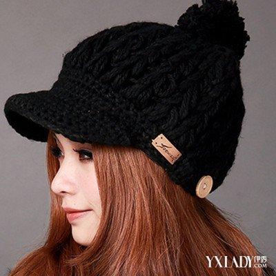 【图】编织帽子花样图解 教你轻松编织实用的帽子
