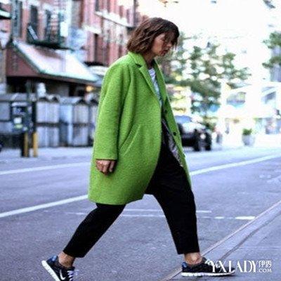 【图】呢子大衣搭配运动鞋图片分享 7个鉴别方法很管用图片