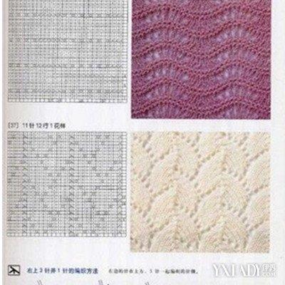 【图】老年人毛衣编织花样图片大全