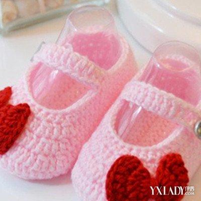 【图】婴儿毛线鞋织法步骤大全 做毛线鞋的四个步骤