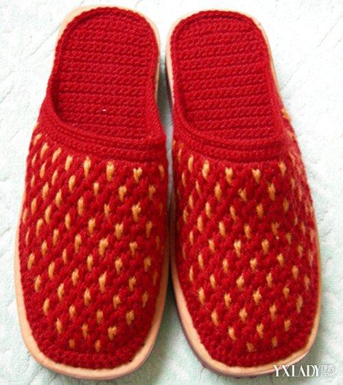 这种拖鞋花样繁多,风格各异