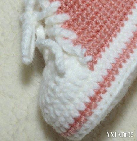 【图】小孩的毛线鞋怎么打 小编为你总结经验图片