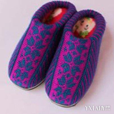 编织拖鞋枫叶图纸图片分享图片