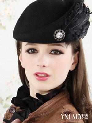 头大适合带什么帽子_【图】头大脸大适合什么帽子 几款时尚遮脸帽子帮你轻松显瘦_头 ...