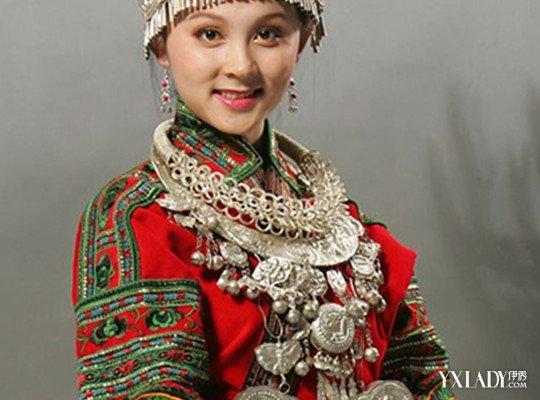 少数民族服饰图片大全 带你了解美丽的民族服饰图片