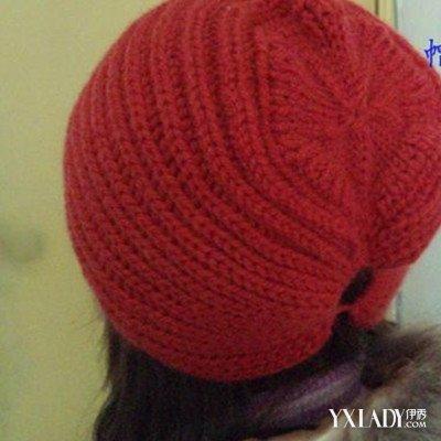 【图】毛线编织帽子花样大全介绍 教你一分钟五步学会针织