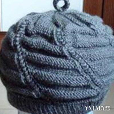 【图】棒针帽子编织款式大全