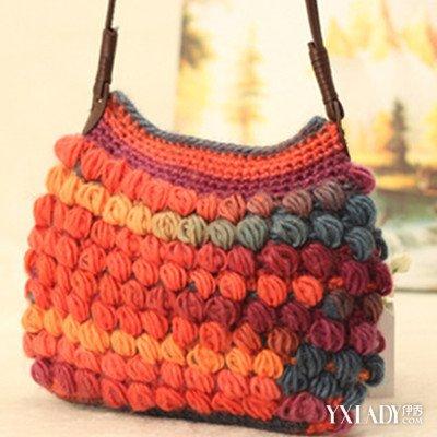 【图】毛线编织包包方法大全 教你轻松编织美丽的包包