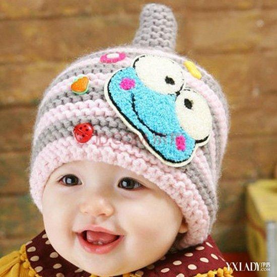 【图】婴儿帽子编织时尚款式 diy宝宝帽子有参考