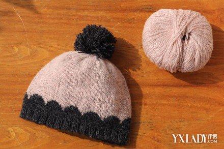 【图】婴儿帽子编织时尚款式